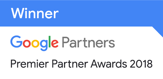 Award- Google Shopping