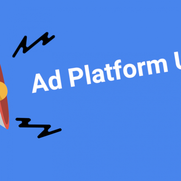 [Ad Platform Update] Enhanced Search Campaigns for Machine Learning