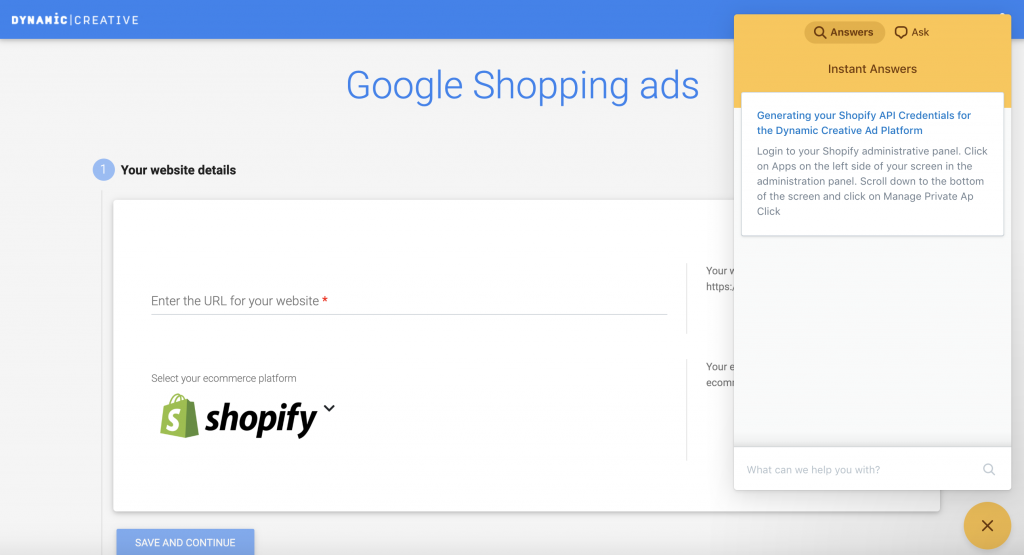 Google Shopping Ads For Shopify