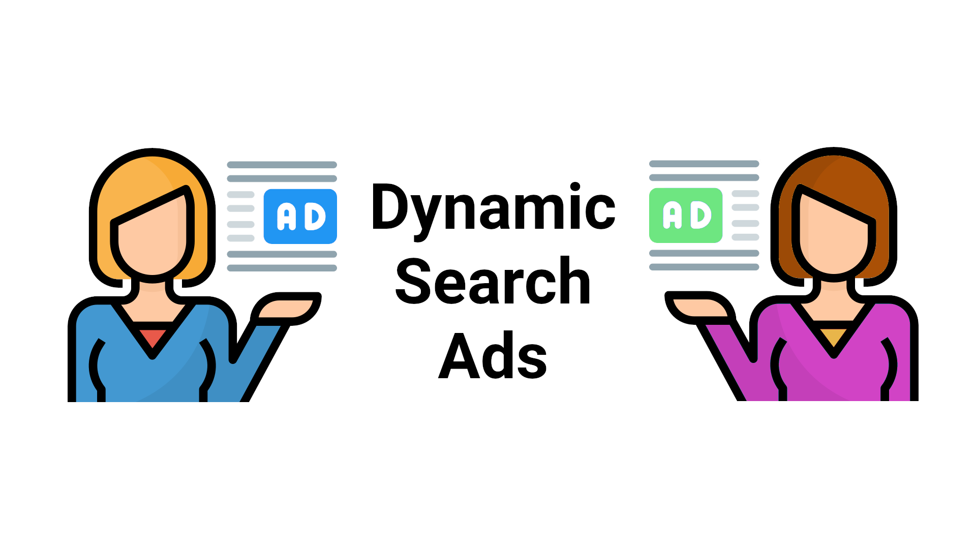 What Are Dynamic Search Ads?