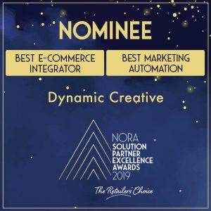 Awards - NORA Finalist