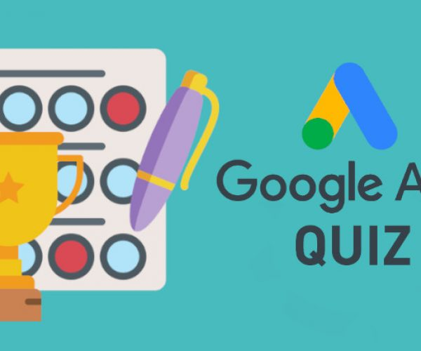 Should You Be Running Your Own Google Ads Quiz