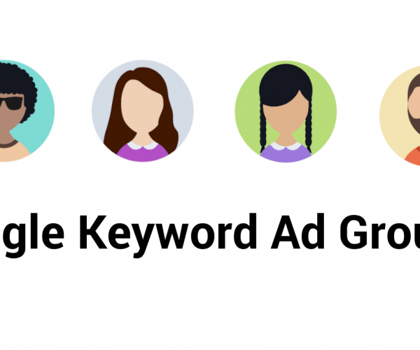 Single Keyword Ad Groups